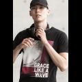 Grace like a Wave